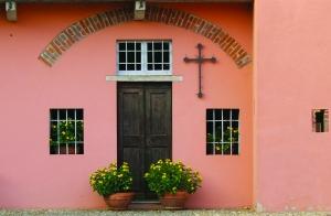 cappella-facciata