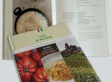 foto libro ITALIA EN MATSAFARI