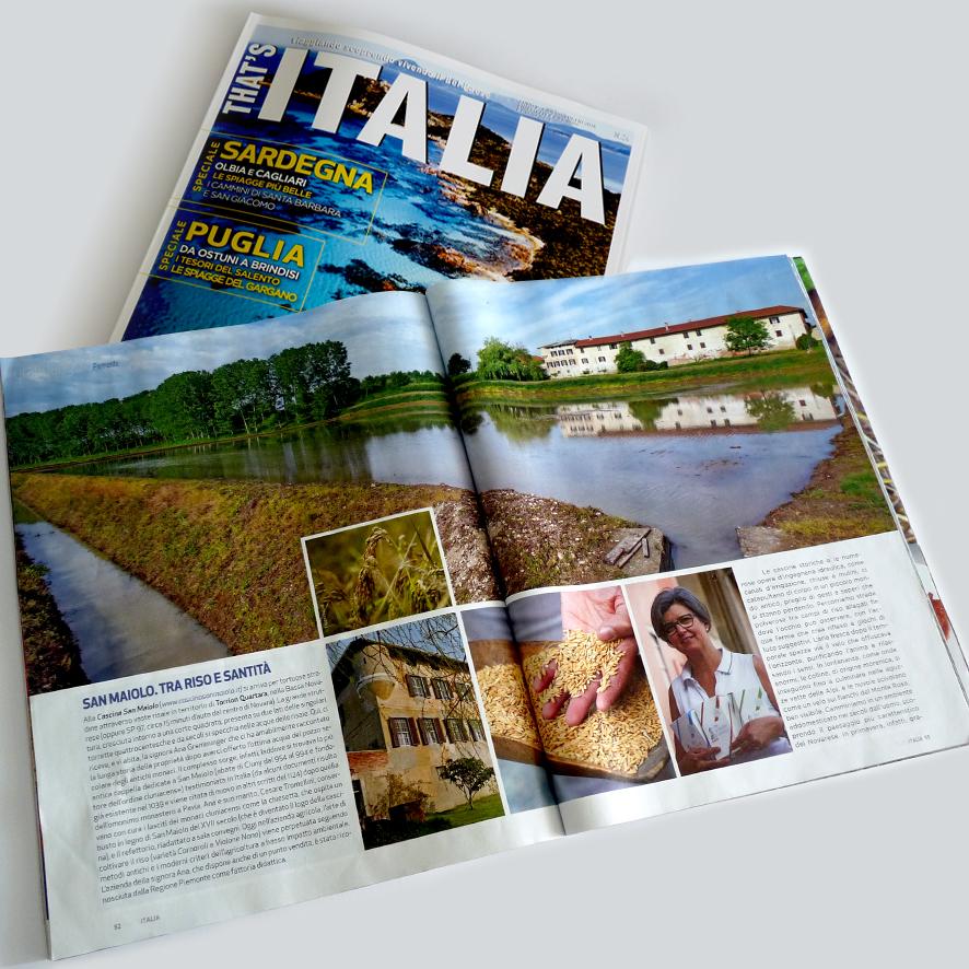 rivista italia